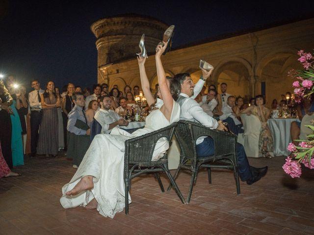 Il matrimonio di Riccardo e Alessandra a Salsomaggiore Terme, Parma 92