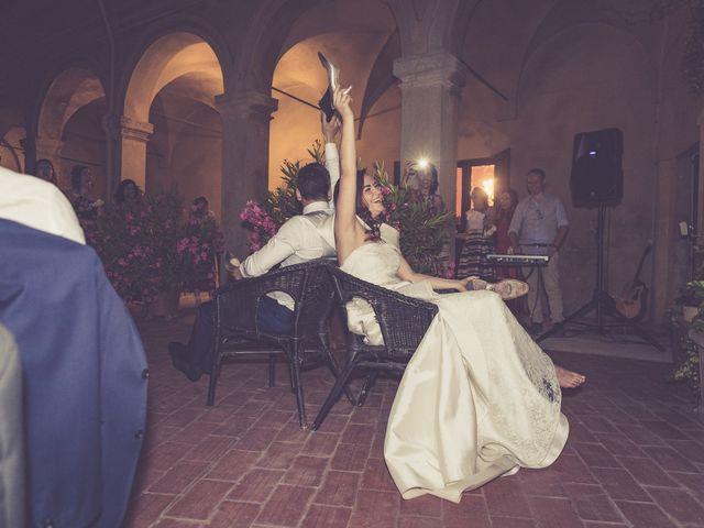 Il matrimonio di Riccardo e Alessandra a Salsomaggiore Terme, Parma 93