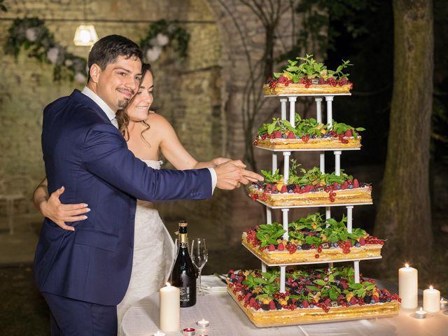 Il matrimonio di Riccardo e Alessandra a Salsomaggiore Terme, Parma 94