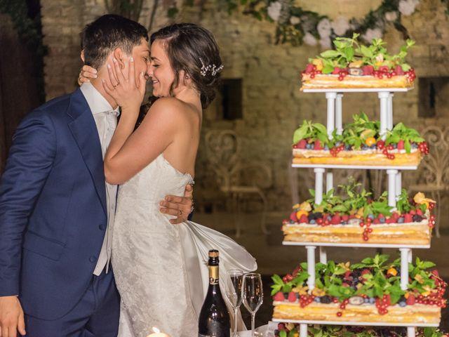 Il matrimonio di Riccardo e Alessandra a Salsomaggiore Terme, Parma 95