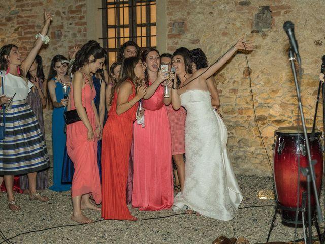Il matrimonio di Riccardo e Alessandra a Salsomaggiore Terme, Parma 100