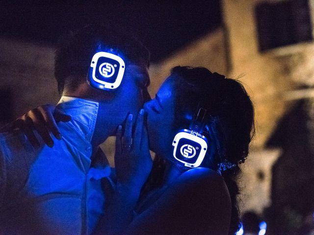 Il matrimonio di Riccardo e Alessandra a Salsomaggiore Terme, Parma 101