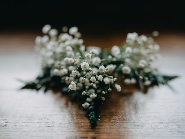 le nozze di Katia e Damiano