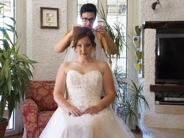Il matrimonio di Andrea e Eleonora a San Fedele Intelvi, Como 6