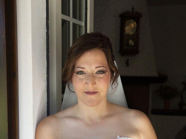Il matrimonio di Andrea e Eleonora a San Fedele Intelvi, Como 7