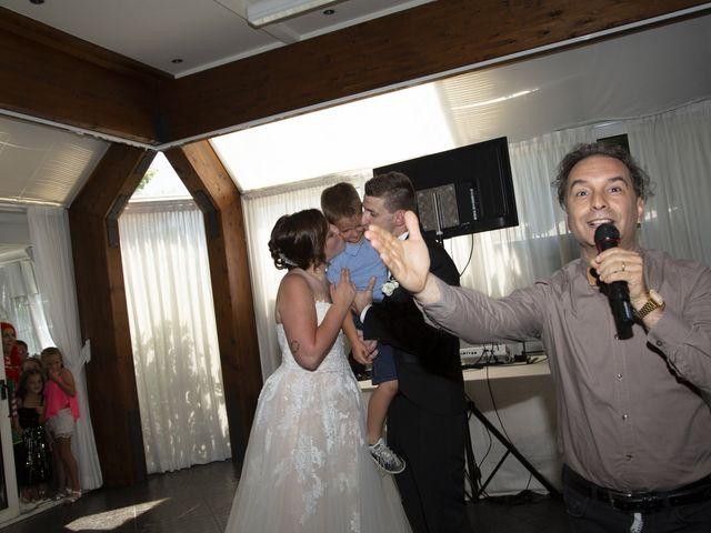 Il matrimonio di Andrea e Eleonora a San Fedele Intelvi, Como 14