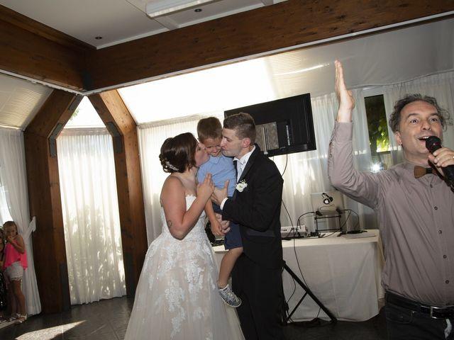 Il matrimonio di Andrea e Eleonora a San Fedele Intelvi, Como 15