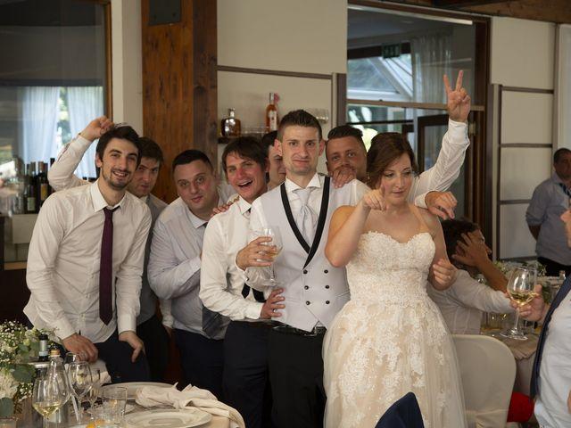 Il matrimonio di Andrea e Eleonora a San Fedele Intelvi, Como 1