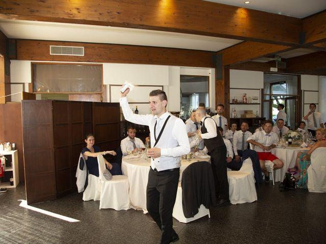 Il matrimonio di Andrea e Eleonora a San Fedele Intelvi, Como 16