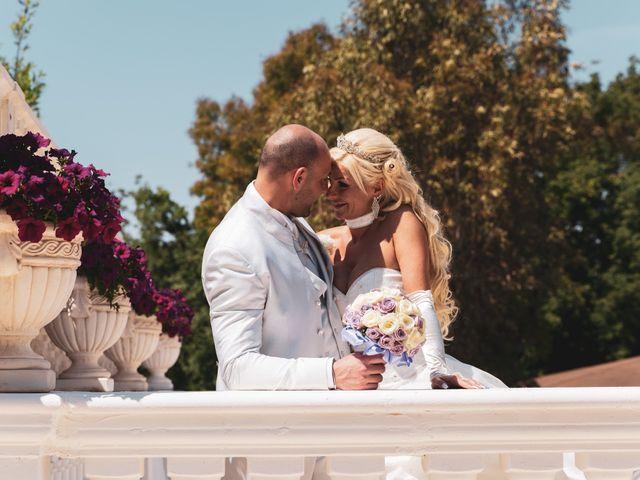 Il matrimonio di Bruno e Valentina a Roma, Roma 4