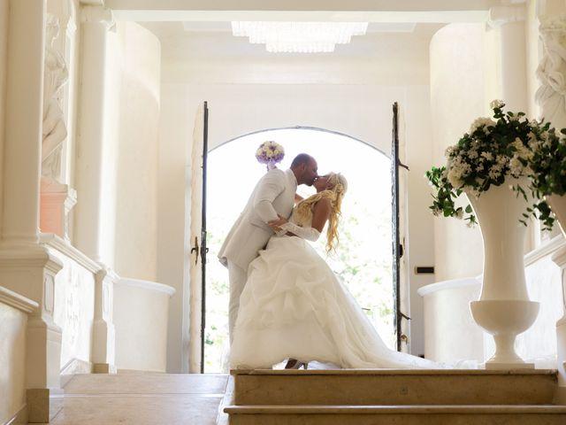 Il matrimonio di Bruno e Valentina a Roma, Roma 6