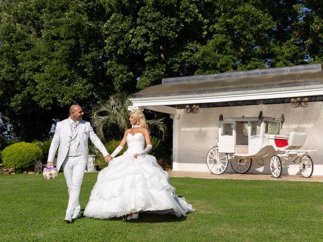 Il matrimonio di Bruno e Valentina a Roma, Roma 11