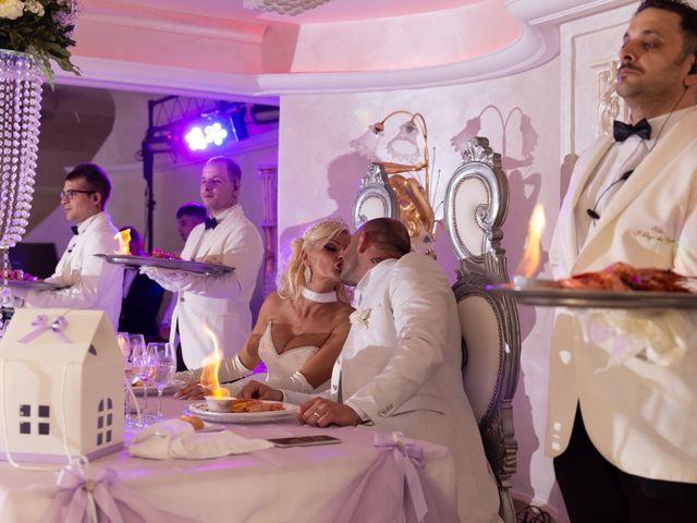 Il matrimonio di Bruno e Valentina a Roma, Roma 12
