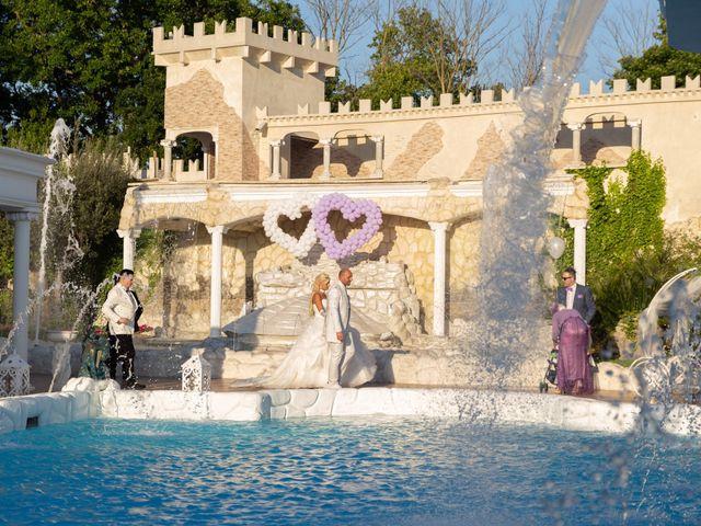 Il matrimonio di Bruno e Valentina a Roma, Roma 16