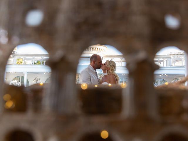 Il matrimonio di Bruno e Valentina a Roma, Roma 17