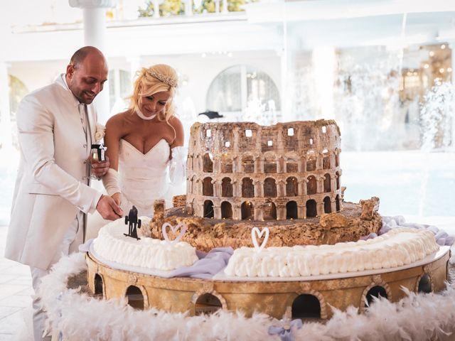 Il matrimonio di Bruno e Valentina a Roma, Roma 18