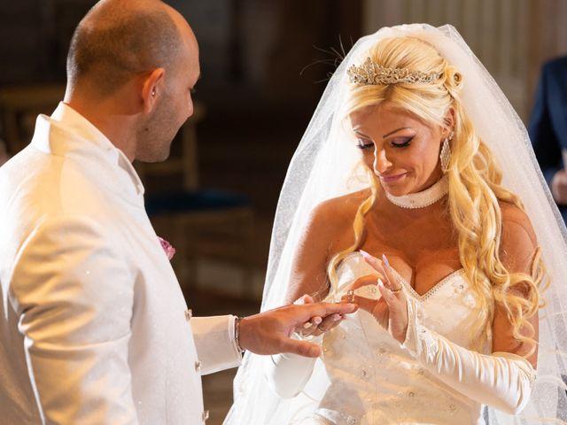 Il matrimonio di Bruno e Valentina a Roma, Roma 20
