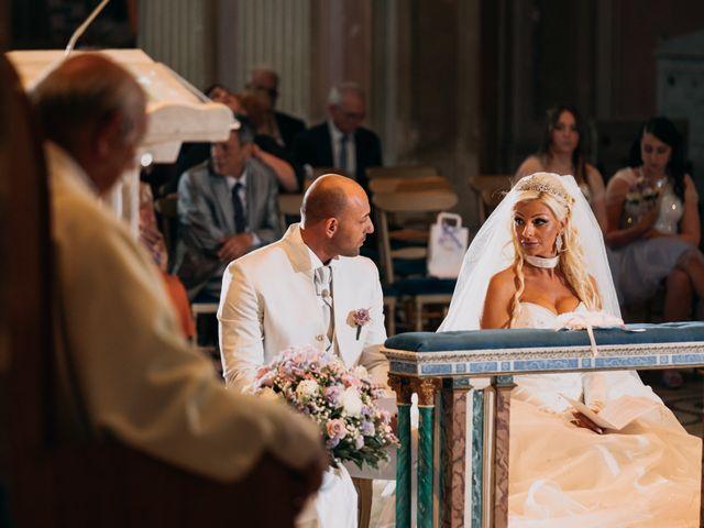 Il matrimonio di Bruno e Valentina a Roma, Roma 21