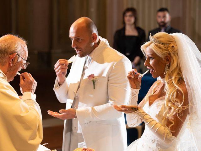Il matrimonio di Bruno e Valentina a Roma, Roma 22