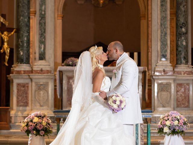 Il matrimonio di Bruno e Valentina a Roma, Roma 23