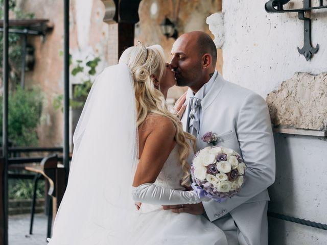 Il matrimonio di Bruno e Valentina a Roma, Roma 25