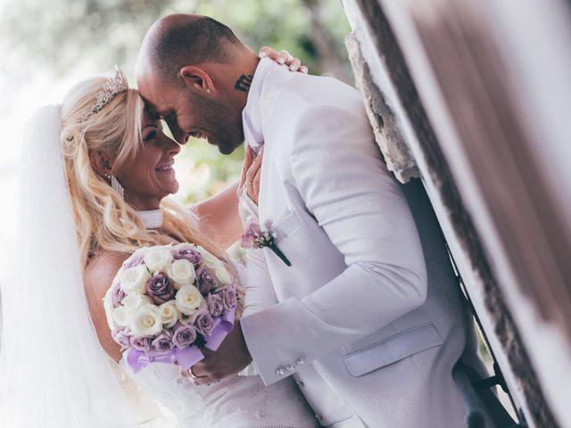 Il matrimonio di Bruno e Valentina a Roma, Roma 26
