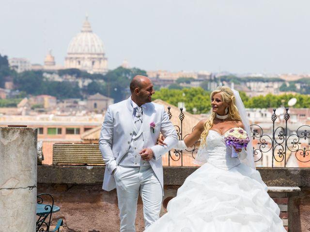 Il matrimonio di Bruno e Valentina a Roma, Roma 28