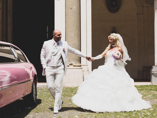 Il matrimonio di Bruno e Valentina a Roma, Roma 29