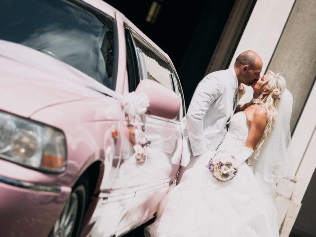 Il matrimonio di Bruno e Valentina a Roma, Roma 30