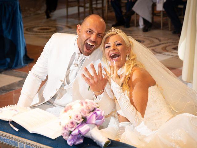 Il matrimonio di Bruno e Valentina a Roma, Roma 32