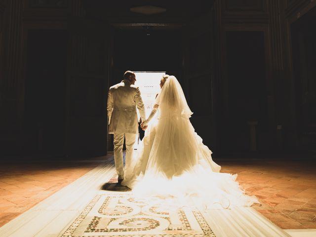 Il matrimonio di Bruno e Valentina a Roma, Roma 34