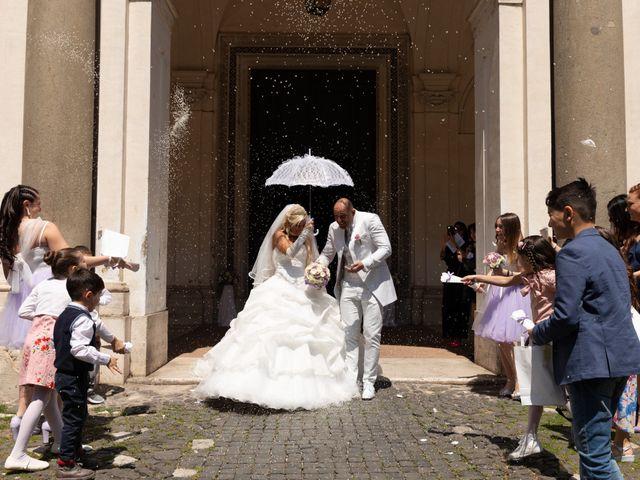 Il matrimonio di Bruno e Valentina a Roma, Roma 35
