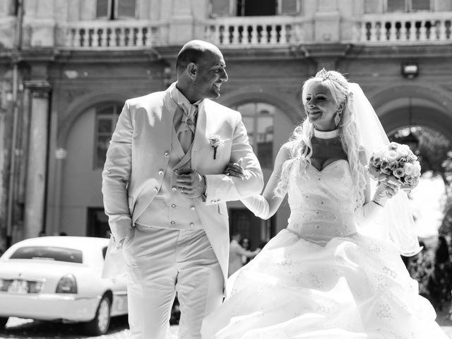 Il matrimonio di Bruno e Valentina a Roma, Roma 36