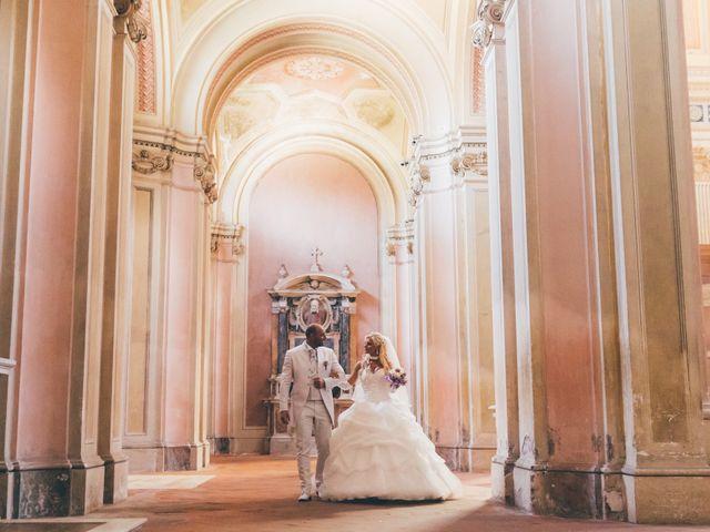 Il matrimonio di Bruno e Valentina a Roma, Roma 37