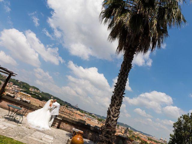 Il matrimonio di Bruno e Valentina a Roma, Roma 38