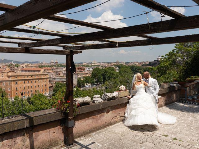 Il matrimonio di Bruno e Valentina a Roma, Roma 39