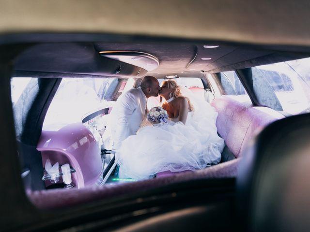 Il matrimonio di Bruno e Valentina a Roma, Roma 40