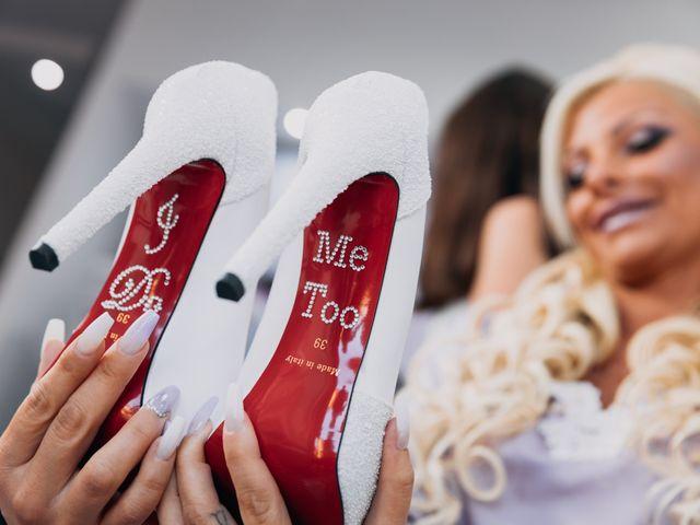 Il matrimonio di Bruno e Valentina a Roma, Roma 52