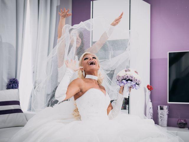 Il matrimonio di Bruno e Valentina a Roma, Roma 57