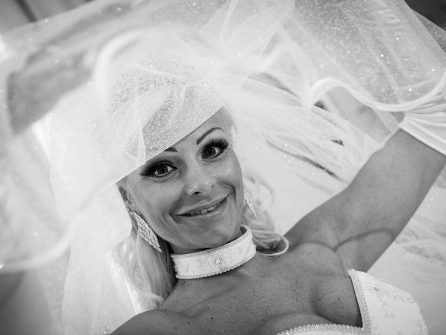 Il matrimonio di Bruno e Valentina a Roma, Roma 58