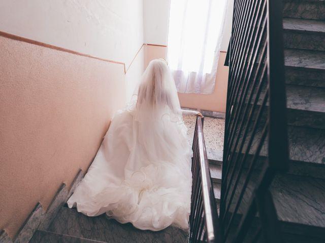 Il matrimonio di Bruno e Valentina a Roma, Roma 59