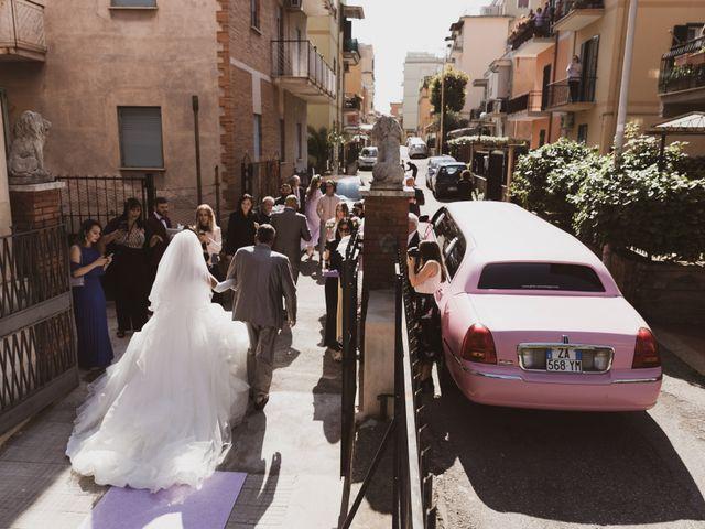 Il matrimonio di Bruno e Valentina a Roma, Roma 61
