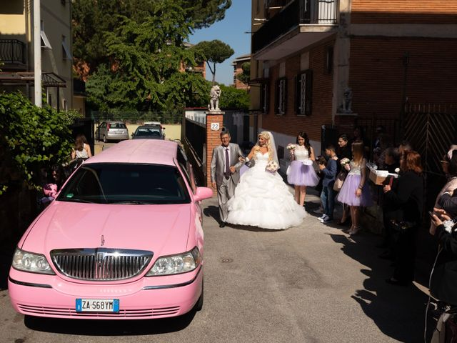 Il matrimonio di Bruno e Valentina a Roma, Roma 62