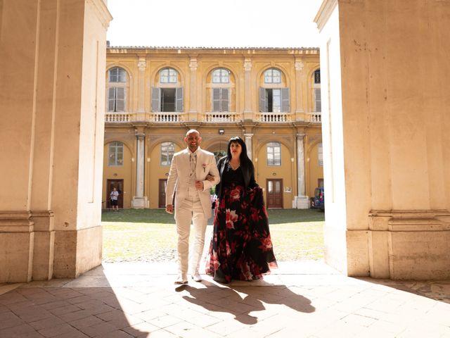 Il matrimonio di Bruno e Valentina a Roma, Roma 65