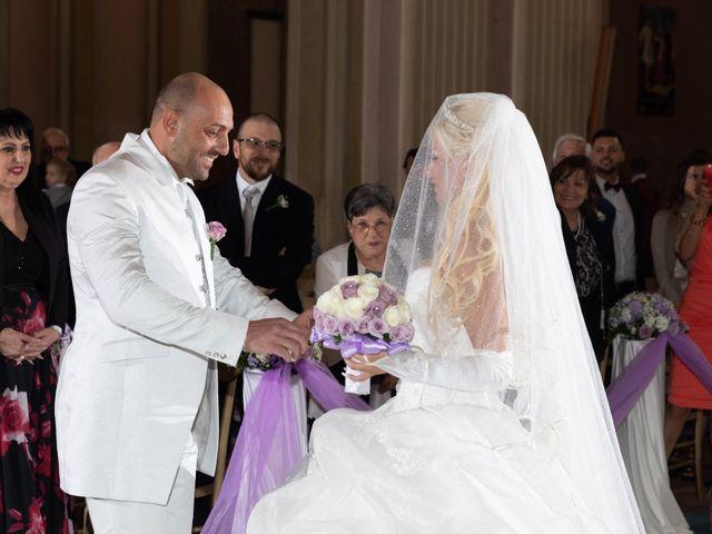 Il matrimonio di Bruno e Valentina a Roma, Roma 68