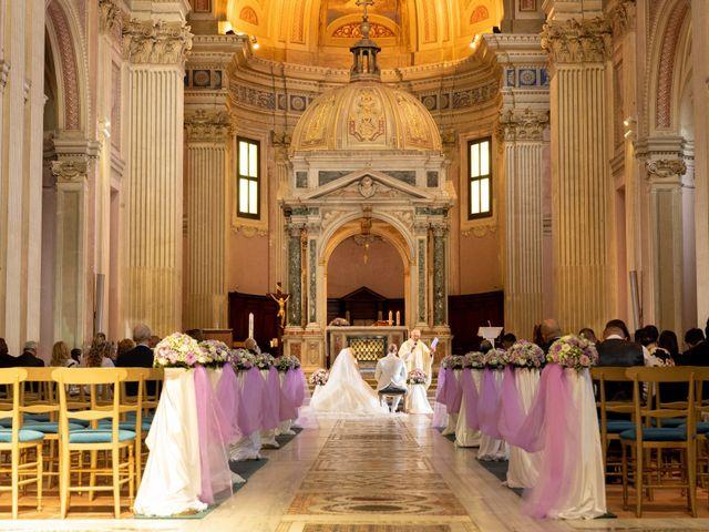 Il matrimonio di Bruno e Valentina a Roma, Roma 70