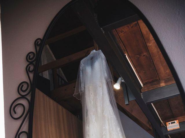 Il matrimonio di Marcello e Chiara a Mergozzo, Verbania 3