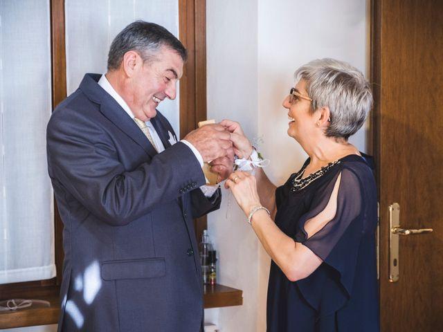 Il matrimonio di Marcello e Chiara a Mergozzo, Verbania 22