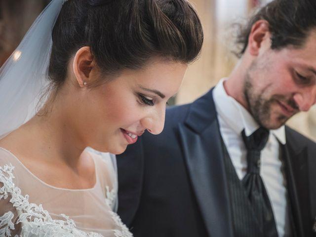 Il matrimonio di Marcello e Chiara a Mergozzo, Verbania 38