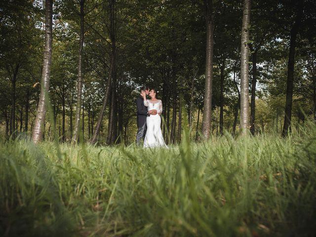 Il matrimonio di Marcello e Chiara a Mergozzo, Verbania 45